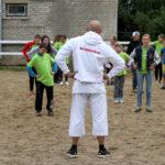 karate DO - 1