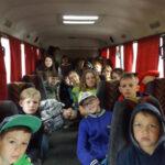 vaziavimas autobusu