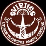 SVIRNAS-logo-bordinis
