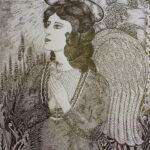 Augal angelas