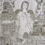 Lietuvos angelas